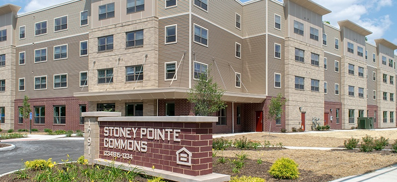 stoney pointe commons